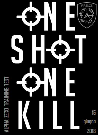 One Shoot One Kill